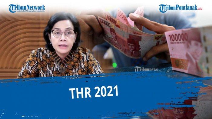 THR Pensiunan 2021 Dipastikan Cair, Ini Kriteria Pensiunan yang Menerima & Besaran THR Pensiunan PNS