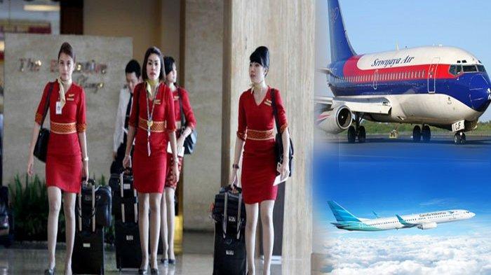 Diskon Tiket Pesawat Sriwijaya Air Lewat Promo Merdeka Deals Bersama BNI