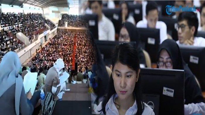 Kabupaten Ketapang Butuh 3.683 Tenaga Aparatur Sipil Negara