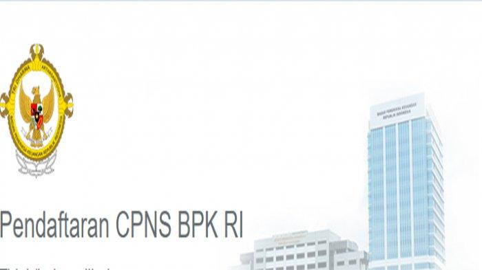 sscn.bkn.go.id Login BPK CPNS, Alur Pendaftaran Badan Pemeriksa Keuangan CPNS 2021 !