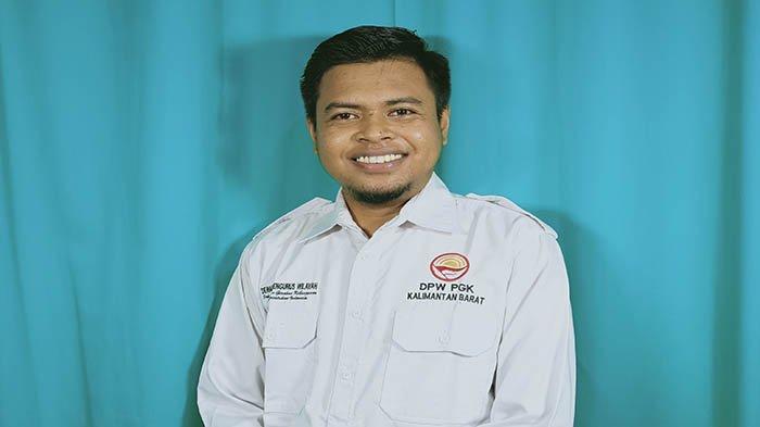 PGK Kabupaten Sambas Prihatin Banyak Anak Usia SMP di Sambas Putus Sekolah