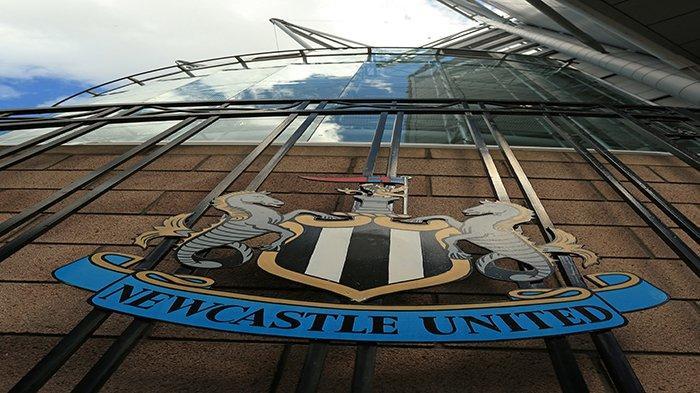 Newcastle United Bisa Jadi
