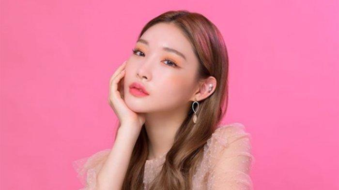 Staf Chungha Dikabarkan Positif Terinfeksi Virus Corona, Sang Idol K-Pop Batal Manggung di Indonesia