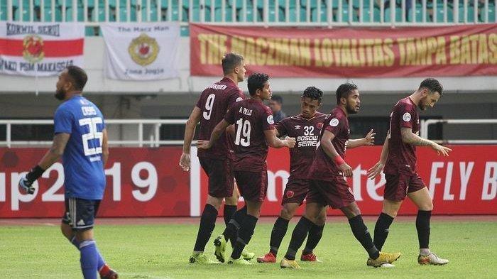 Starting Eleven PSM Makassar Vs Badak Lampung FC Live Streaming Ochannel Pukul 20.30 WIB