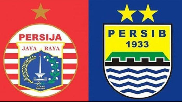 REKAM JEJAK Persib Vs Persija Final Piala Menpora 2021! Persib Tanpa Kalah dan Persija Sekali Kalah