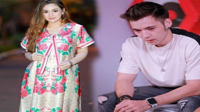Stefan William Sang Suami Rayakan Ulang Tahun, Celine Evangelista Tak Datang?