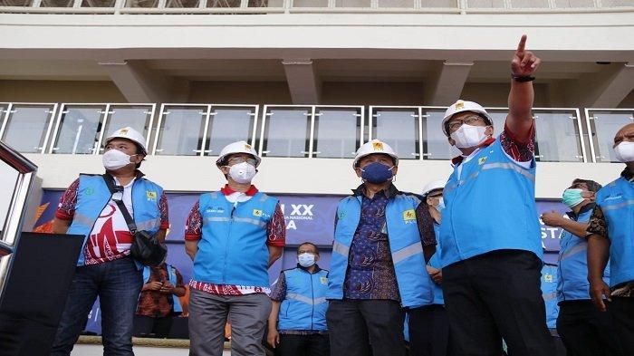 PLN Kembali Jamin Listrik Tanpa Kedip saat Pembukaan PON XX Papua 2021