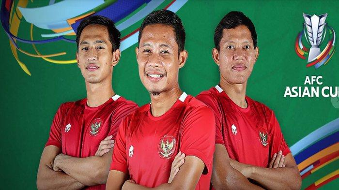 Jadwal Jam Tayang Timnas Indonesia vs Taiwan Live Indosiar Play Off Piala Asia Leg Kedua