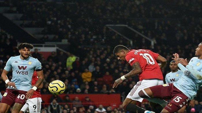 STREAMING MU Vs Aston Villa Mola Tv Update Klasemen Liga Inggris, Manchester City Juara Liga Inggris