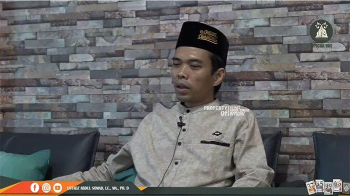 STREAMING Ustaz Abdul Somad, Ceramah UAS di Tabligh Akbar Shizouka Muslim Association 11 Juli 2020