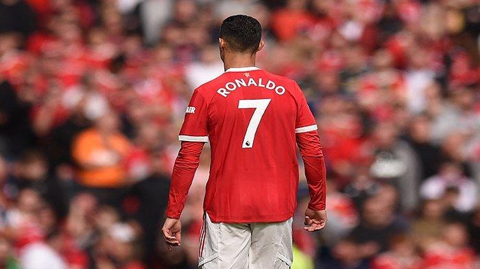 UPDATE Skor Manchester United vs Newcastle Sekarang Liga Inggris, Ronaldo Masih Minim Dapat Peluang