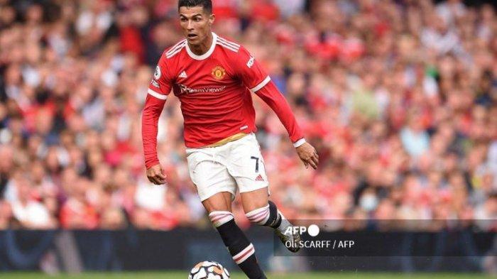 Berita MU - Pengaruh Cristiano Ronaldo Buat Pemain Manchester United Tak Berani Sentuh Makanan Ini