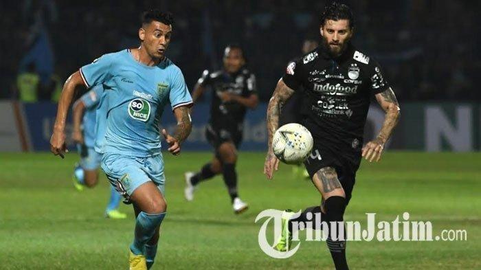 Live Streaming Indosiar Persela Lamongan vs PSIS Semarang Shopee Liga 1 2020