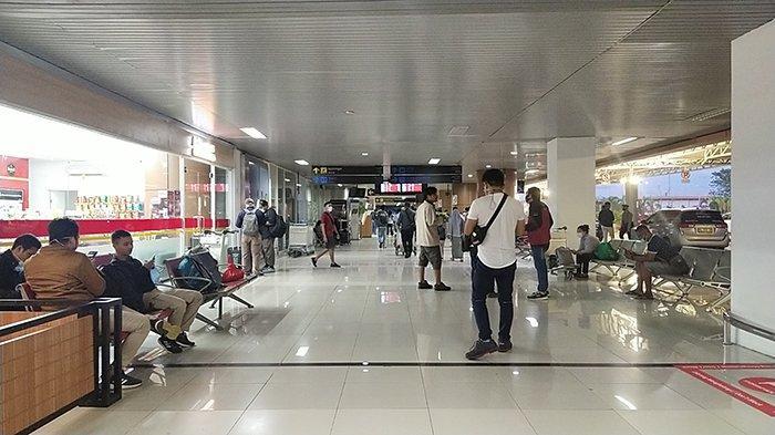 Distrik Manager Sriwijaya Air Grup Pontianak: Jumlah Penumpang 62, Untuk Kru Pesawat Ada 6 Orang