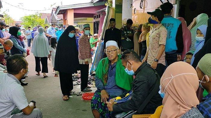 FIRASAT Ayah Dinda Sebelum Anaknya Wafat Dalam Tragedi Sriwijaya Air SJ182, Permintaan Seolah Tanda