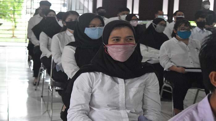 Hari Pertama Tes SKD CPNS, Sutarmidji : Jangan Percaya Kepada Siapapun yang Janjikan Kelulusan