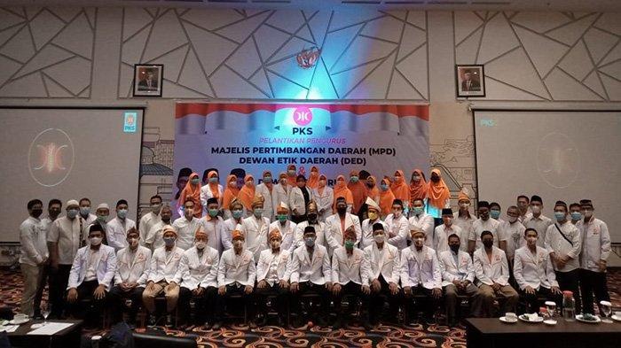 Komitmen Rekrut Generasi Millenial di Kepengurusan, PKS Bidik Penambahan 3000 Anggota