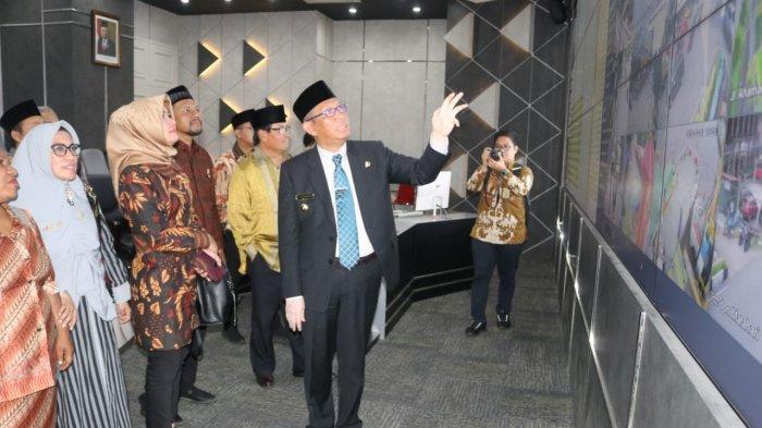 DPD RI Kunker ke Kalbar Soroti Masalah BPJS, Satu di Antaranya minta Tururunkan Gaji Pimpinannya
