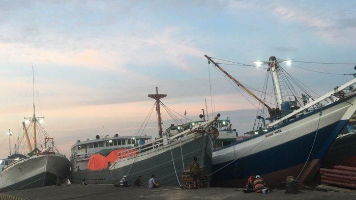 Menilik Sejarah Pelabuhan Seng Hie di Kota Pontianak