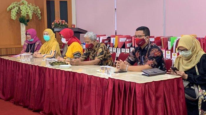 Fakultas Hukum UPB Adakan Monev PKM Mahasiswa Bersama Kemenkumham
