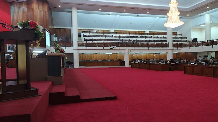 Ketua DPRD Kalbar M Kebing Kebing Pastikan DPRD Setujui Penjualan Aset oleh Gubernur