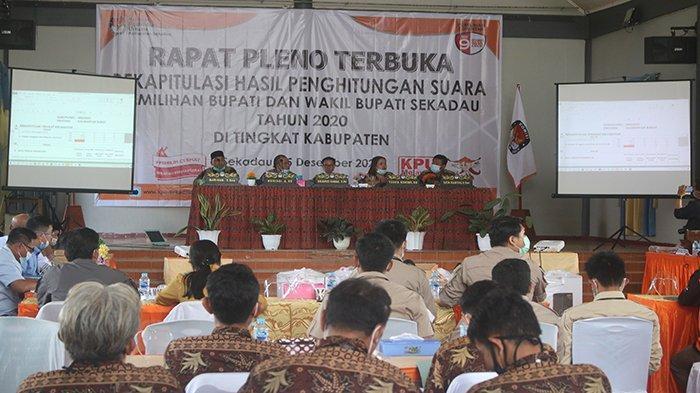 Empat Kabupaten Gelar Rekapitulasi Hari Ini, Ramdan Ungkap Kesiapan Pihaknya Hadapi Sengketa