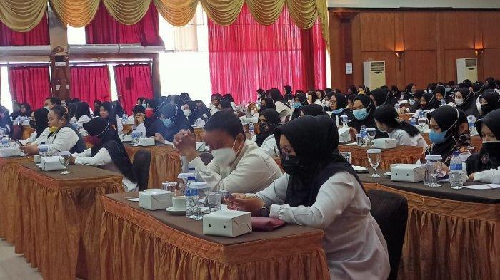 571 Guru Non PNS di Pontianak Ikuti Pembekalan