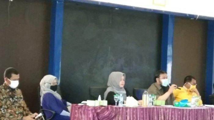 Komisi V DPRD Kalbar Dukung Rencana Pembangunan SMK Unggulan di Sambas