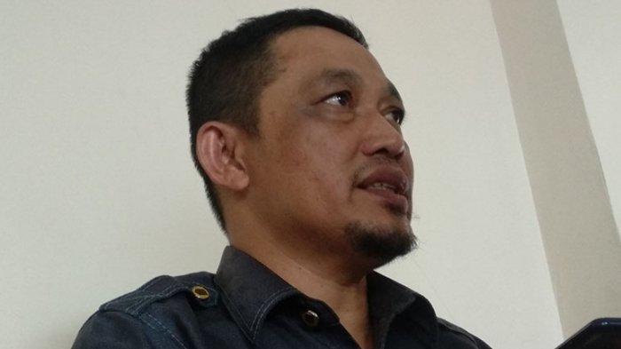 Subhan Nur Sarankan Gubernur Kalbar Merevisi RPJMD