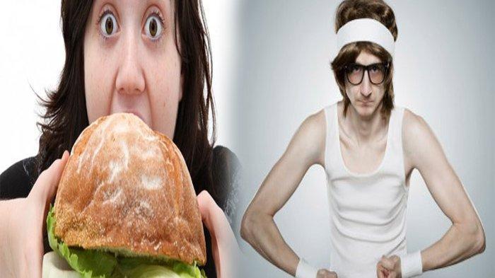 Sering Malas Makan Tapi Pengen Gemuk Yuk Ikuti 4 Cara Jitu Ini Tribun Pontianak