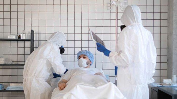 SUDAH Pernah Terkena Covid-19 Apakah bisa Melindungi dari Infeksi Ulang?