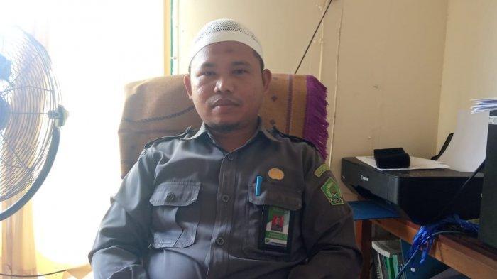 Juara 1 di MTQ Kalbar, Sudirmansyah Harap Pemkab Kayong Utara Tunaikan Janji Umrohkan Abdul Kadir