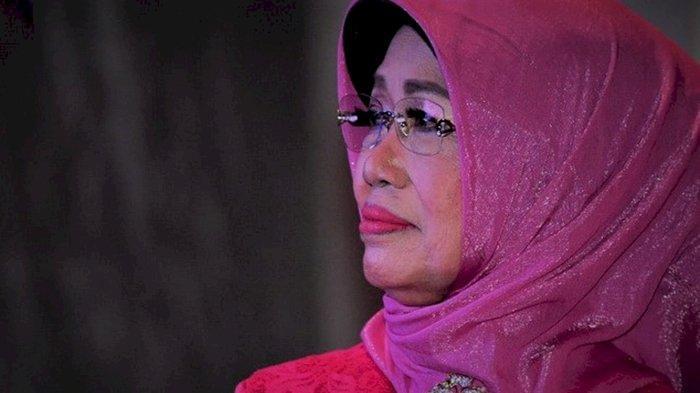 Jadwal Pemakaman Sudjiatmi Notomihardjo, Ibunda Presiden Joko Widodo