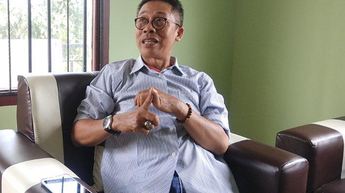 Pengusaha Kratom Indonesia Tunggu Janji Kampanye Sutarmidji