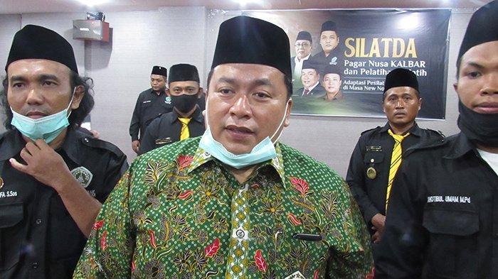Dinilai Mempersulit Pengembang, Ketua Komite lV DPD RI Tolak Aplikasi SiPetruk