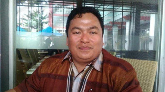 Pegawai di UPT Perbatasan Non Job, Sukiryanto Monta Pemerintah Beri Solusi
