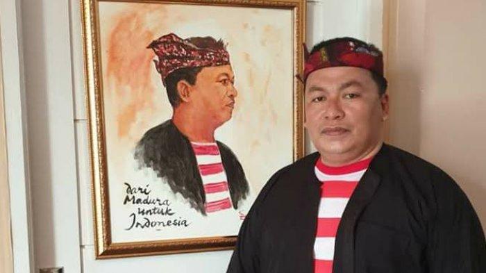 HUT ke-9 OJK, Ini Pesan Ketua Komite IV DPD RI Sukiryanto