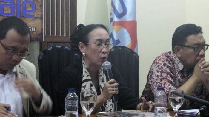 Sukmawati Soekarnoputri, Putri Presiden Soekarno Angkat Bicara