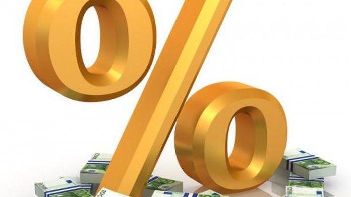 SUKU BUNGA Deposito Pekan Ini Kian Turun, Berapa Bunga Deposito Tabungan BRI hingga Deposito BCA ?