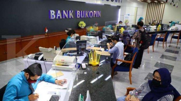 SUKU Bunga Deposito Tertinggi Hari Ini Rabu 3 Maret 2021, Deposito BCA Tinggal 2,9% | Deposito BRI ?