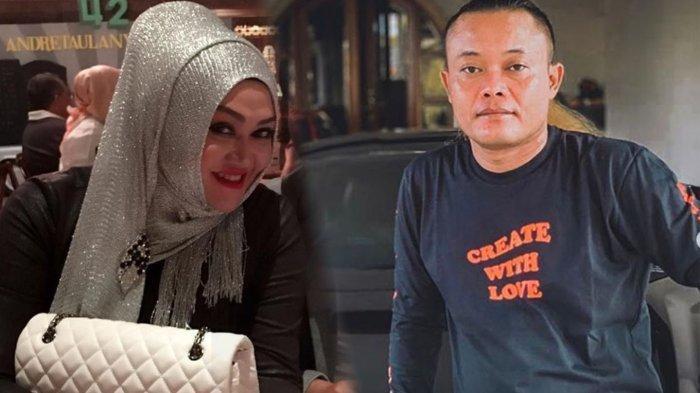 Lina Mantan Istri Sule Dikabarkan Alami Serangan Jantung Sebelum Meninggal Dunia