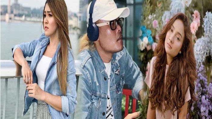 Sule Ganti Warna Rambut, Komentar Naomi Zaskia & Baby Shima Jadi Sorotan