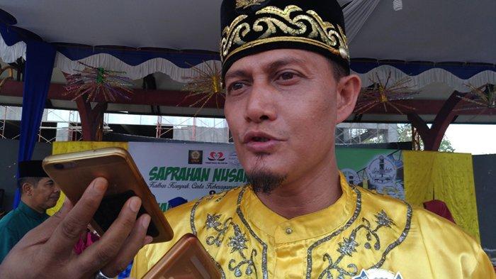 KIPRAH Sultan Pontianak di Pilpres 2019 Beri Gelar Prabowo Datok dan Jamin Tak Ada Lagi Aksi Rusuh