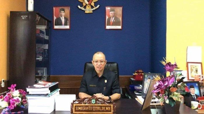 Pembangunan Bandara Kota Singkawang Dalam Proses, Ini Kata Wakil Ketua DPRD Singkawang Sumberanto