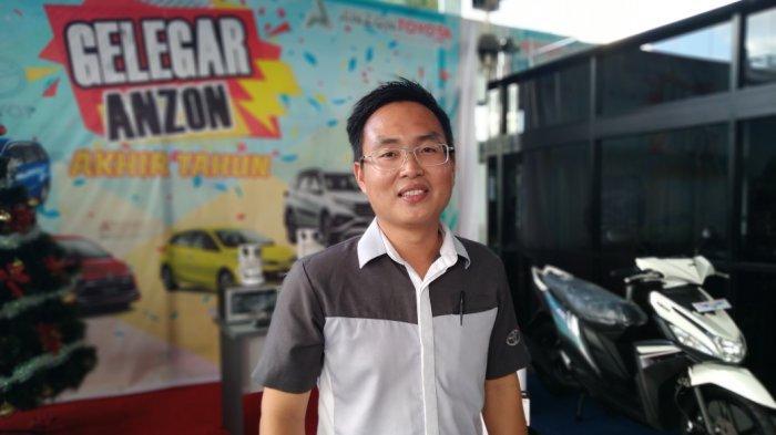Terpesan Puluhan Unit Sebelum Launching Resmi, Toyota Komit Pengiriman Unit New Avanza 2019 'Cepat'
