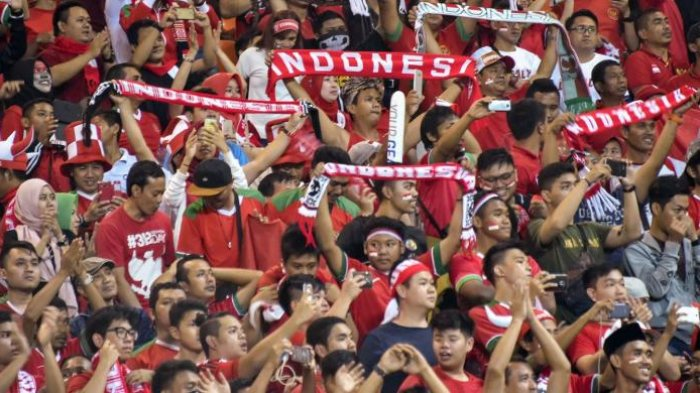 Jadwal Siaran Langsung Timnas Indonesia U19 Vs Iran Sore Ini LIVE RCTI, Fakhri Husaini Rotasi Pemain