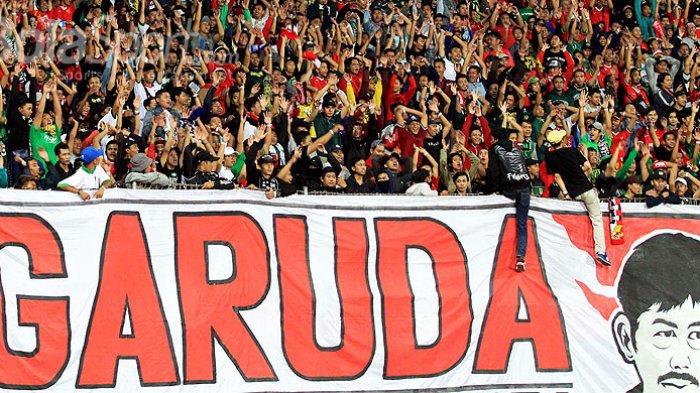 3 Suporter Timnas Indonesia Ditahan di Malaysia, Pihak Keluarga Minta PSSI Ambil Tindakan