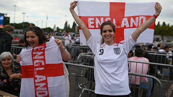 Live Streaming RCTI Euro 2021 Malam Ini Inggris vs Denmark! Menuju Final Ideal Italia vs Inggris