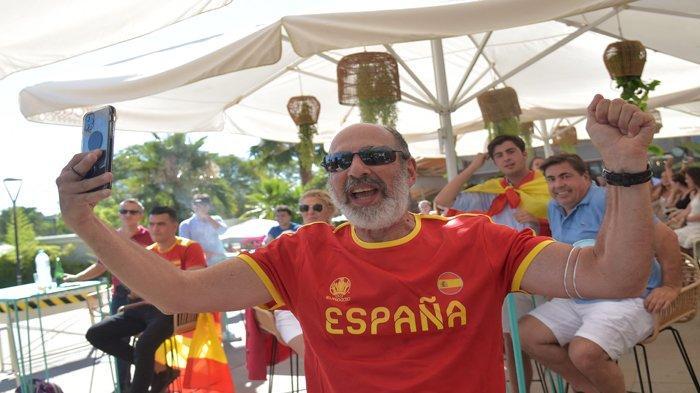 DAFTAR Skuad Pemain Spanyol Olimpiade Tokyo 2021 & Daftar Pemain Muda Sepak Bola Spanyol 2021