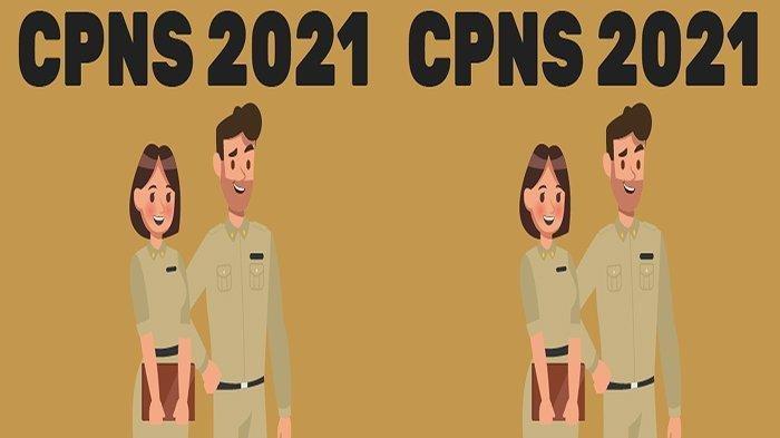 SURAT Pernyataan Tidak Pindah Selama 10 Tahun CPNS 2021, Cek Dokumen Persyaratan CPNS 2021